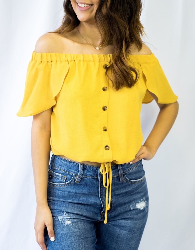 The Jaelyn Top