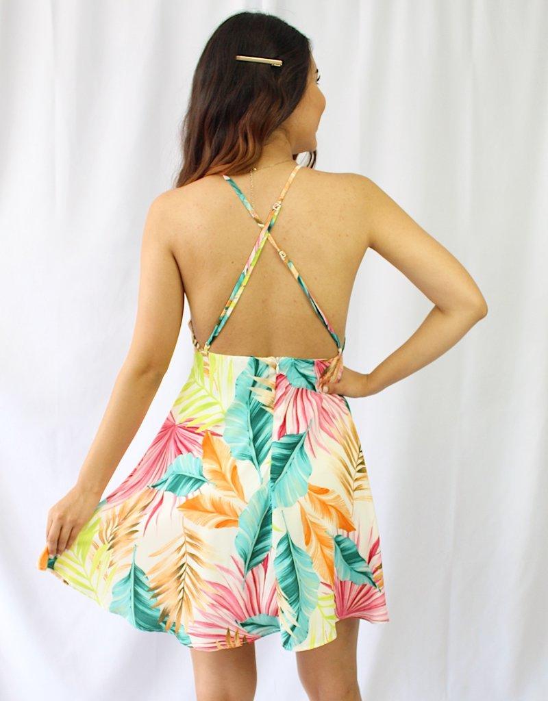 The Karlie Dress