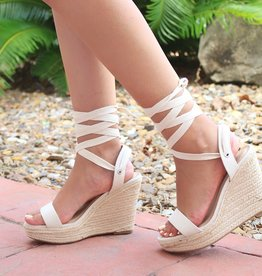 The Harper Wedges