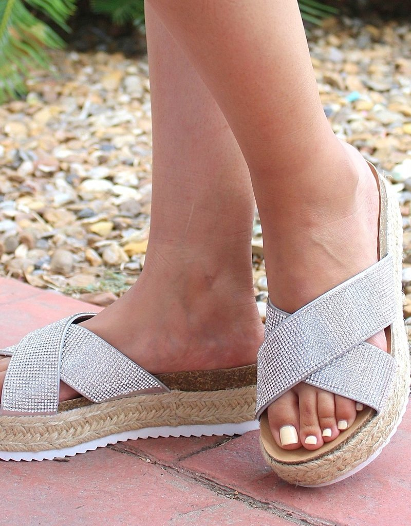 The Cici Espadrille