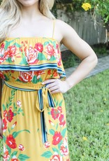 The Desiree Maxi Dress