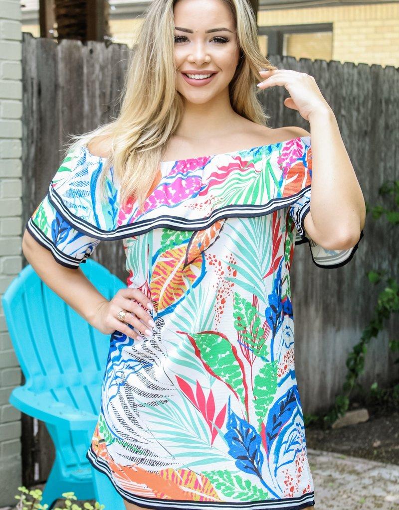 The Josie Dress