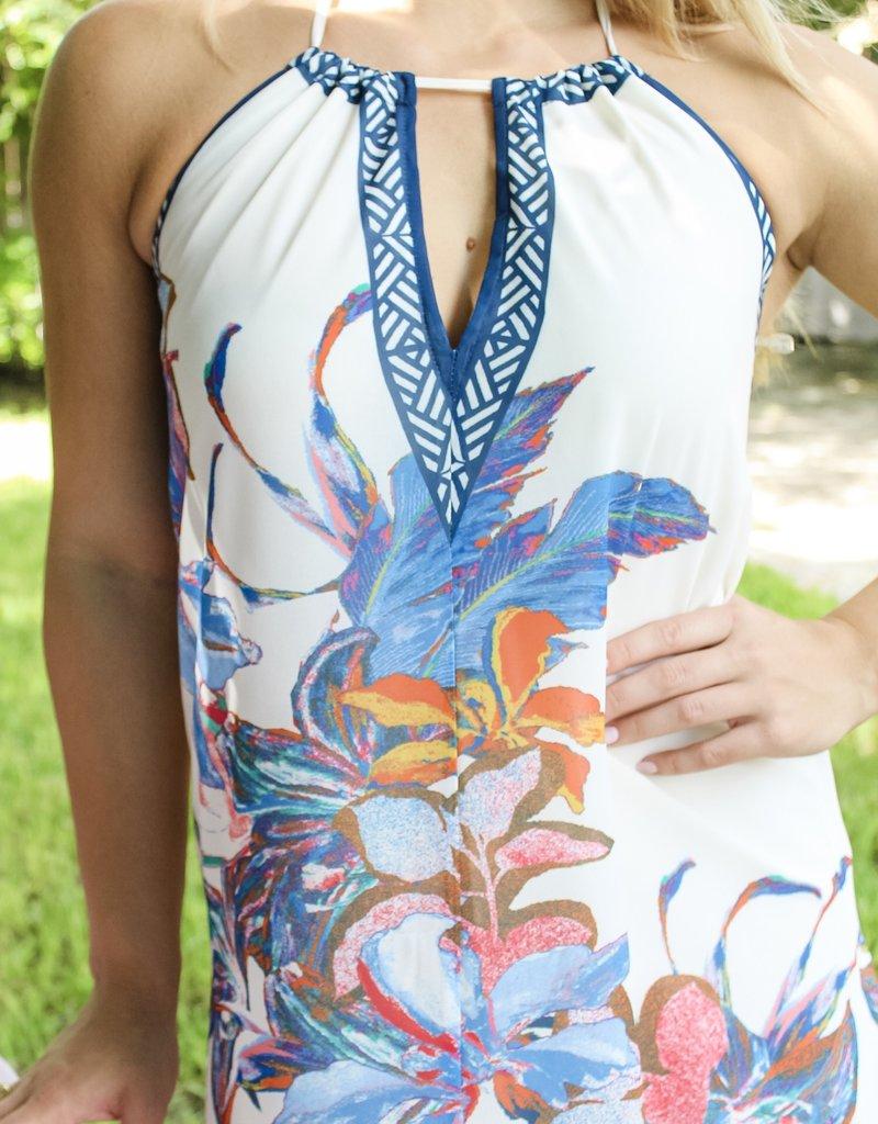 The Caitlyn Maxi Dress