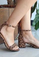 The Darcie Low Heel