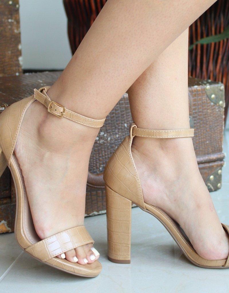 The Payton Heel