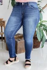 The Dani Skinny Jeans