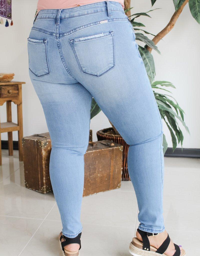 The Rebekah Jeans