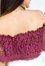 The Samantha Bodysuit