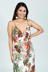 The Nessa Dress