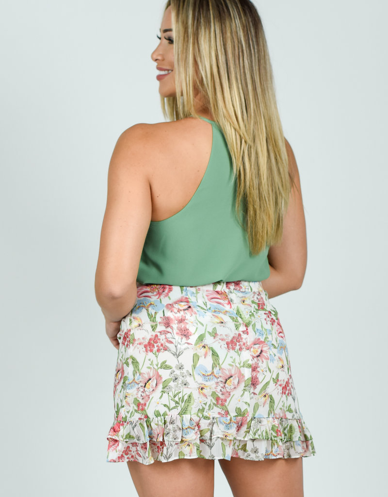 The Ianelly Skirt