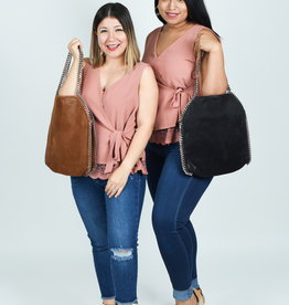 The Gianna Handbag