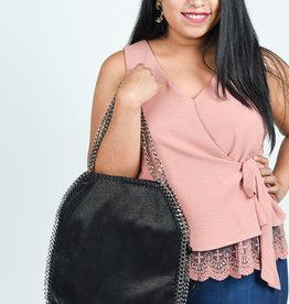 The Deyanira Handbag