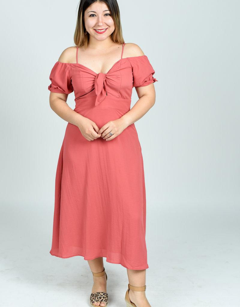 Fall Romance Dress