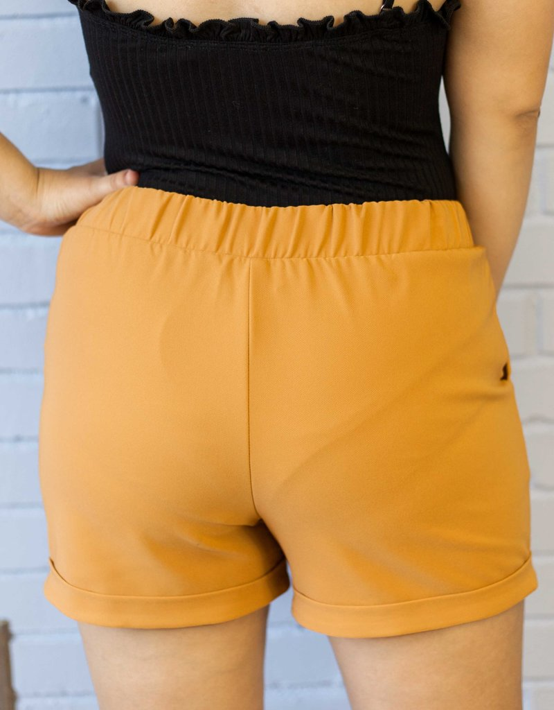 The Baylee Shorts