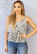 The Lisseth Top