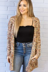 The Cassandra Cardigan