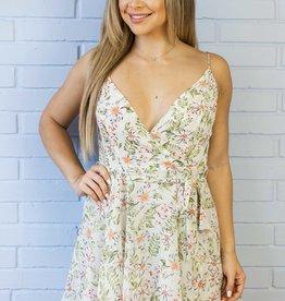 The Anett Dress
