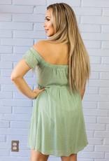 The Lilia Dress