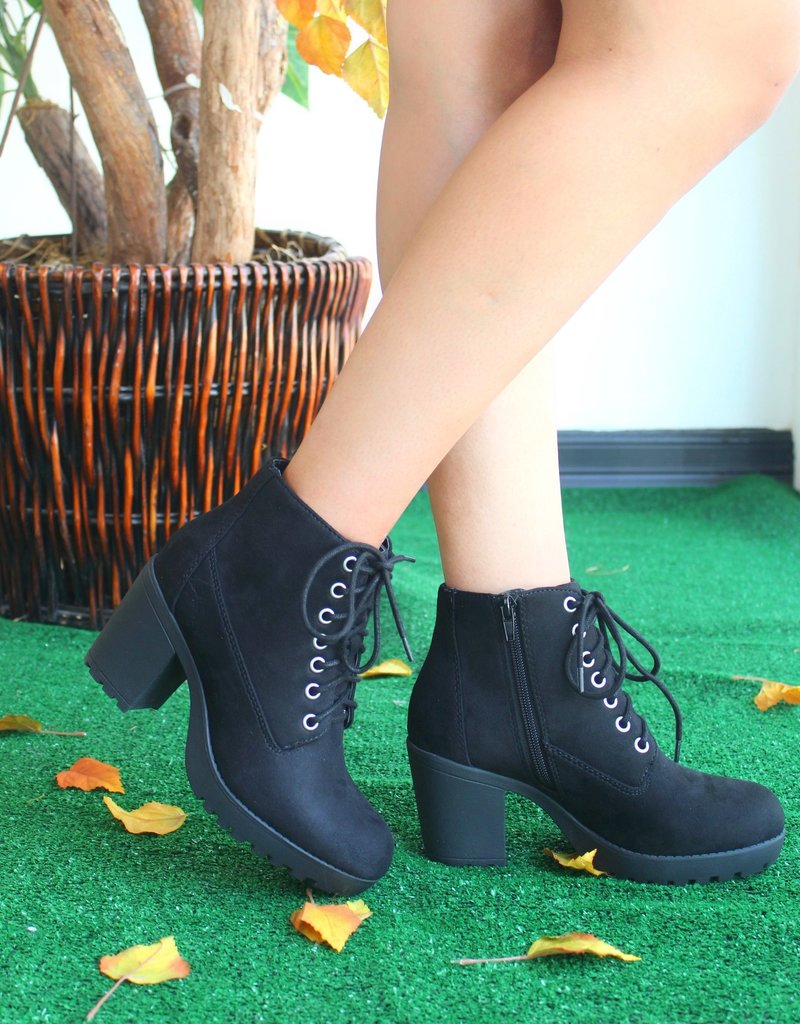 The Kendra Bootie