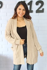 The Crissy Cardigan