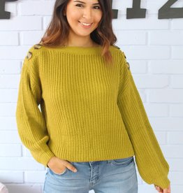 The Joanne Sweater