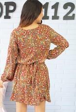 The Esmer Dress