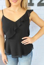 The Patricia Top