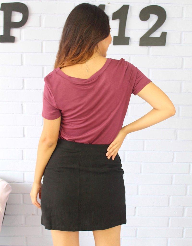 The Katherine Skirt