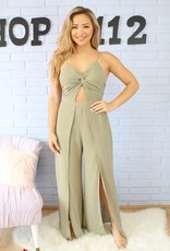 The Mayra Jumpsuit