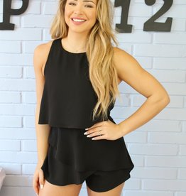 The Mariah Romper