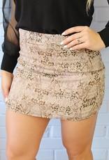The Daphne Skirt