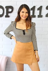 The Anay Crop Top