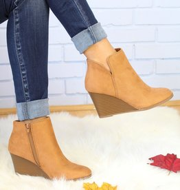 The Imalay Bootie