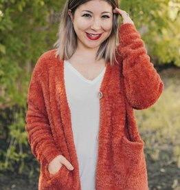 Autumn Air Cardigan