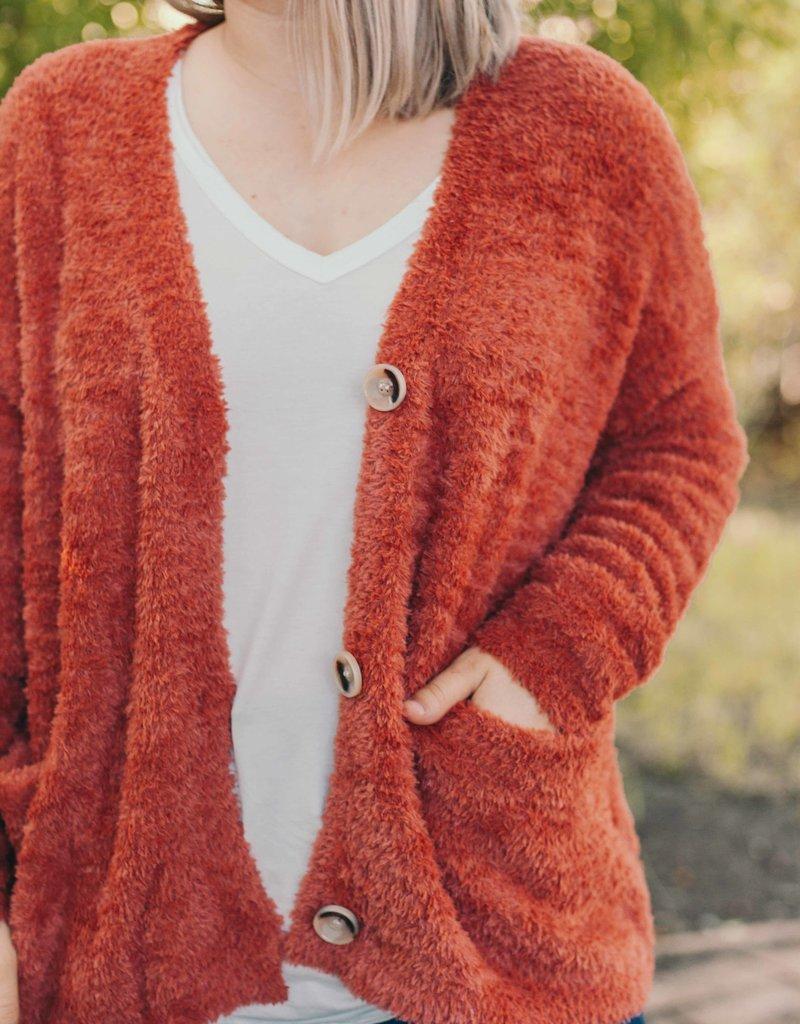 Autumn Air Cardigan