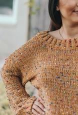 Cozy Autumn Days Sweater