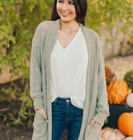 Happy Fall Cardigan