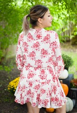 The Apple Blossom Dress