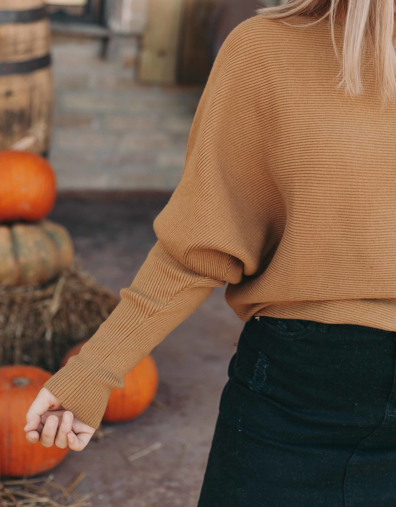The Marcy Sweater