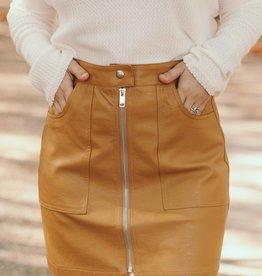 The Jaelyn Skirt