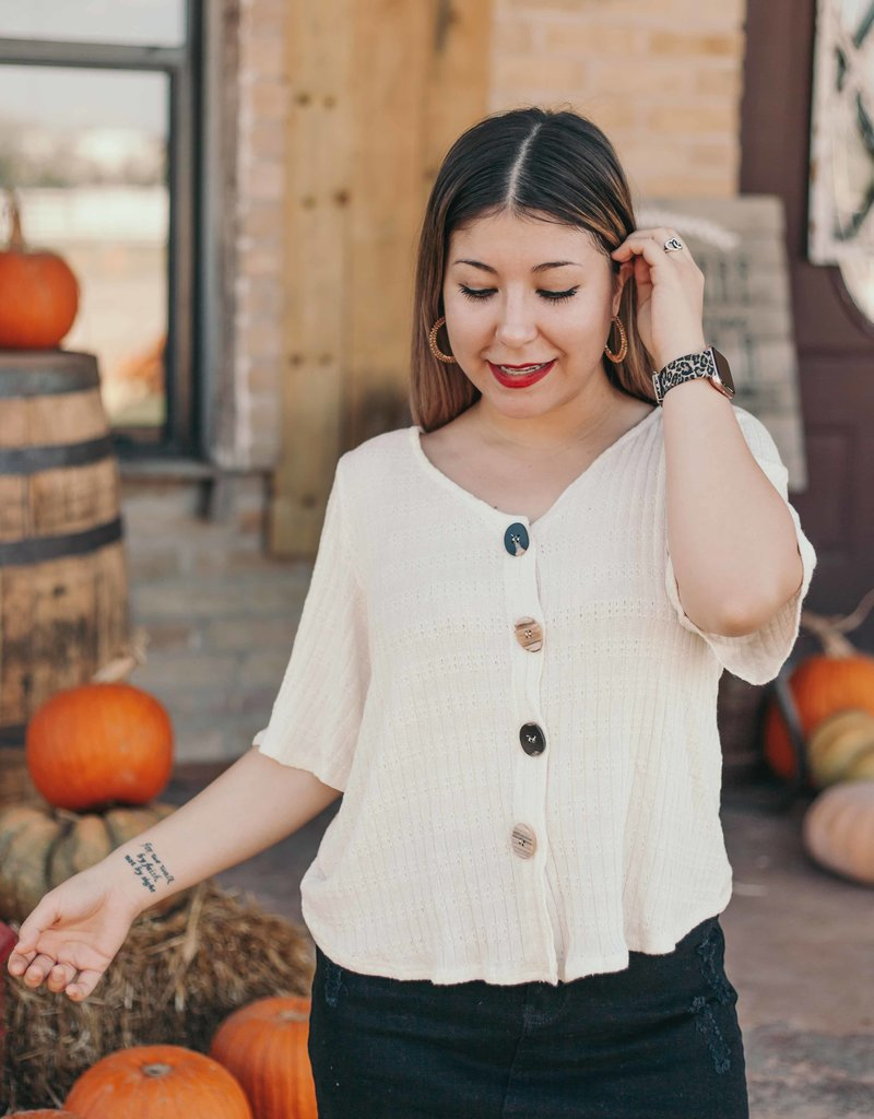 The Brittney Top