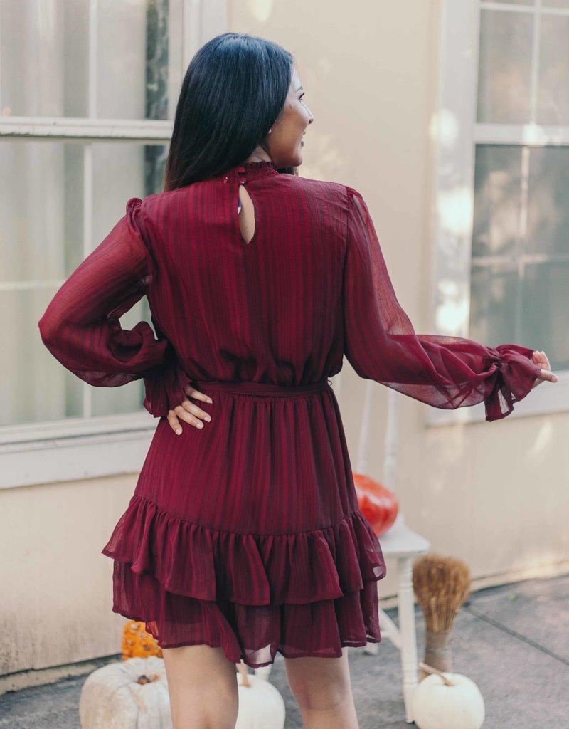 Believe in the Beauty Dress