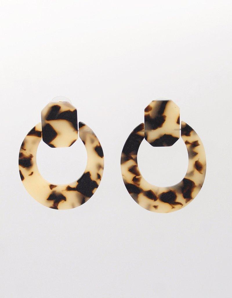 Wild Love Earrings