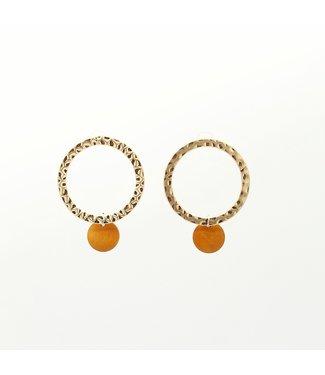 Desert in Skies Earrings