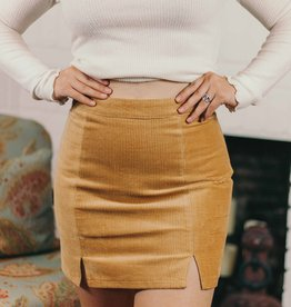 Do Anything For You Skirt