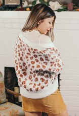 Get a Little Wild Sweater