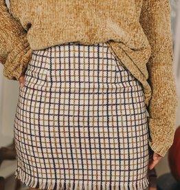 Feeling Sassy Skirt