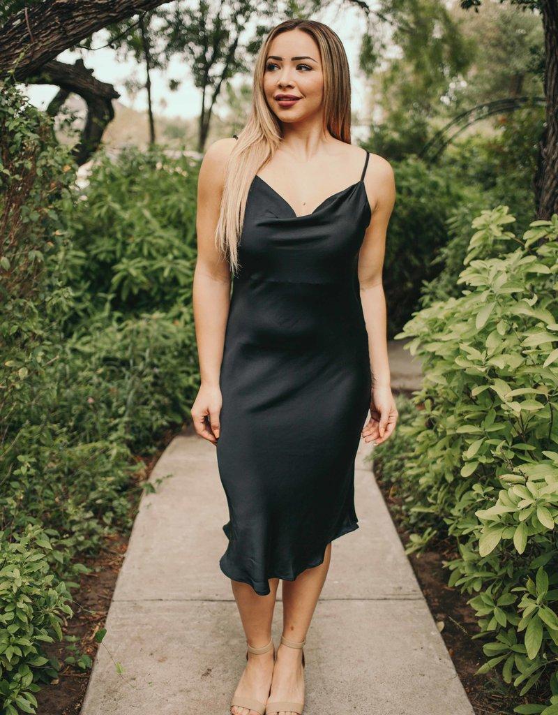 Feeling Bold Dress