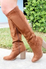 The Kendall Boot