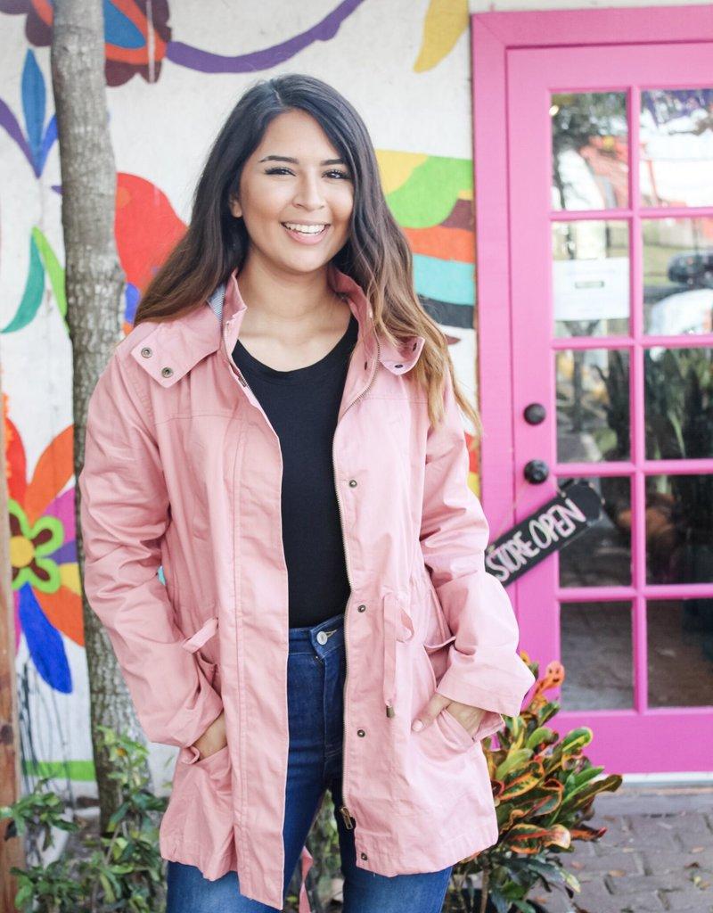 Think Pink Jacket